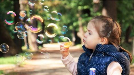 Etats-Unis : retour d'une dangereuse maladie infantile