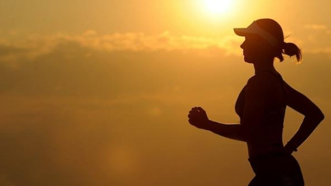 Sport et chaleur : attention à la surchauffe