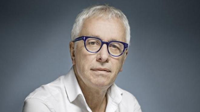 """""""Nous n'étions pas prêts"""" face à l'épidémie de covid analyse l'infectiologue Gilles Pialoux.©Lattès"""