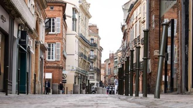 Covid-19 : Toulouse est la première grande ville à imposer le port du masque sur l'ensemble de la commune