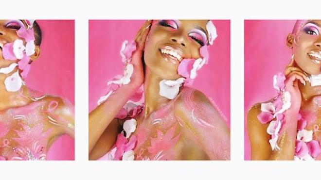 Polémique autour d'une candidate aux Miss qui a posé sein nu contre le cancer