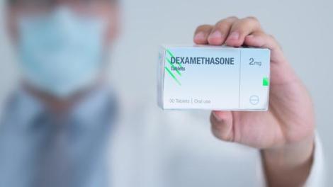 Covid : les corticostéroïdes efficaces pour les cas graves