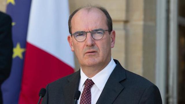 Jean Castex annonce un couvre-feu national à 18h à partir de samedi