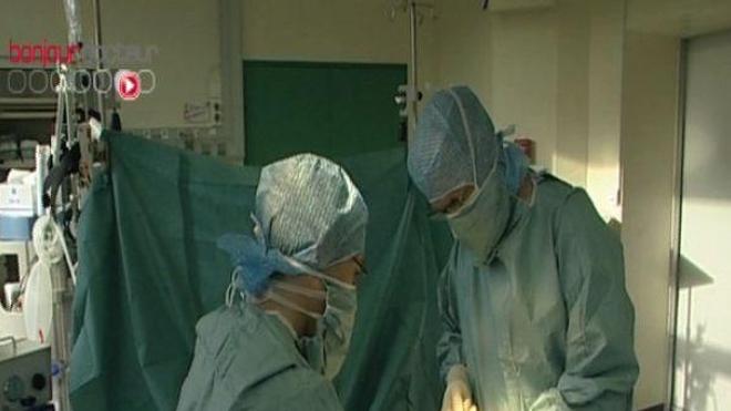 Maternités et blocs opératoires : des fermetures programmées