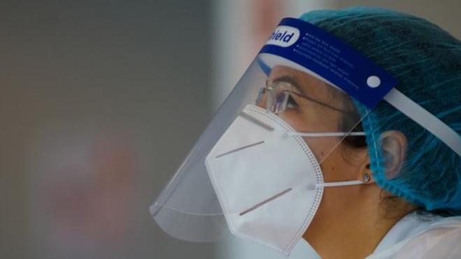 Les masques FFP2 et FFP3 sont moins adaptés aux femmes et aux personnes asiatiques