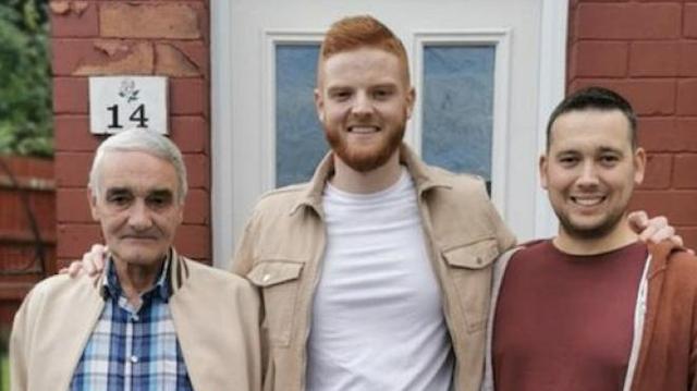 Don de moelle : un  homme, son fils et son petit-fils sauvent trois vies!