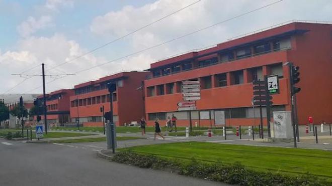 Image d'illustration. L'hôpital Purpan de Toulouse.