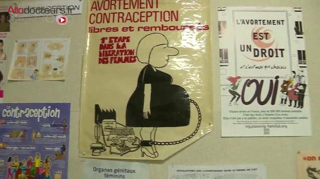 Les députés examinent l'allongement du délai légal pour avorter