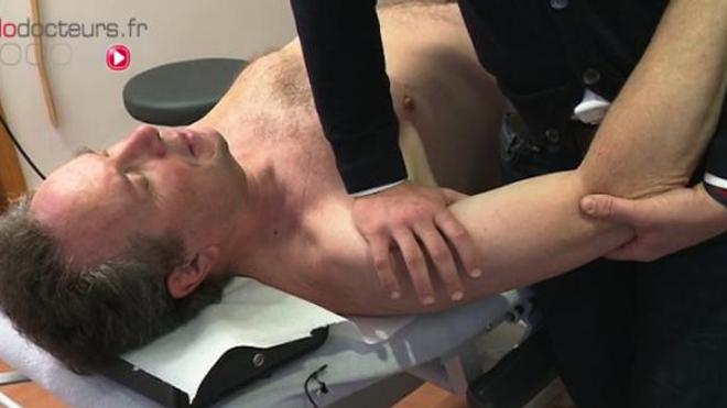 Tendinites : à traiter vite pour éviter la rechute