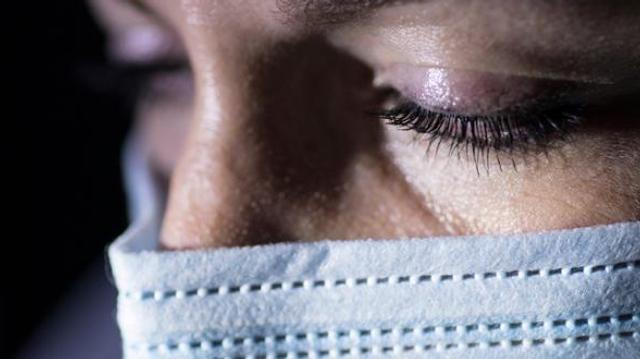 """Burn out infirmier : """"J'aime mon métier, mais je suis incapable d'y retourner"""""""