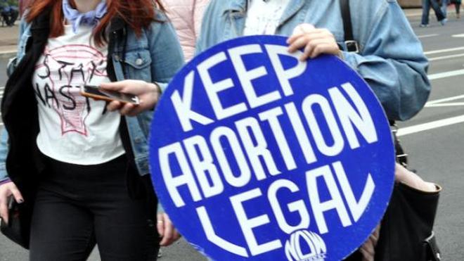 Le droit à l'IVG toujours menacé dans le monde ©WikiCommons