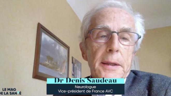 Accident vasculaire cérébral : un enjeu de santé publique majeur
