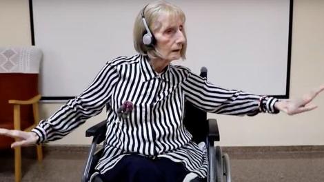 Quand une ancienne ballerine atteinte d'Alzheimer danse sur le Lac des Cygnes... On vous explique pourquoi.