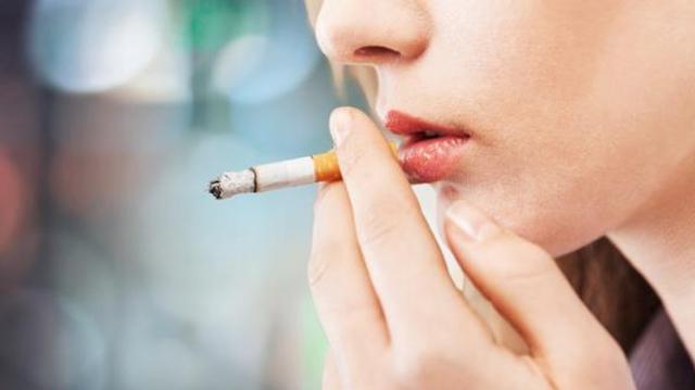Covid : pourquoi les poumons des fumeurs sont davantage infectés