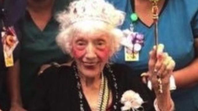 #EnfinUneBonneNouvelle : à 102 ans, une Américaine guérit du covid… deux fois !