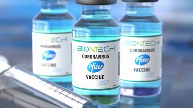 Vaccin Pfizer : efficacité, effets secondaires... les données de la FDA sont très encourageantes