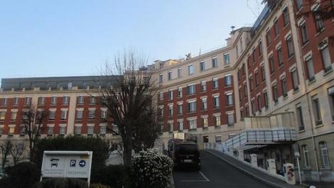 Enquête ouverte après le suicide d'un médecin à l'Hôpital Américain de Neuilly