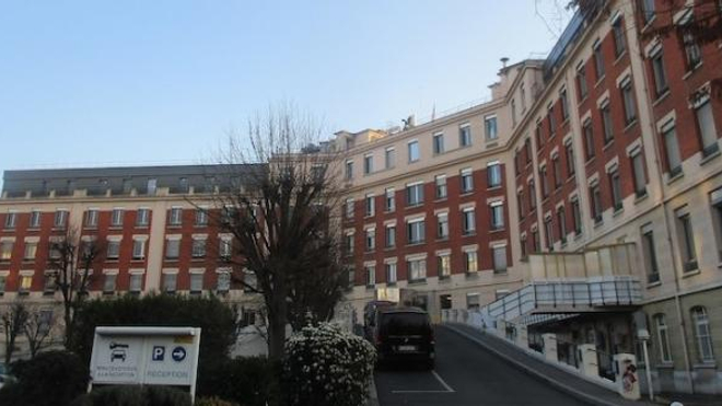 Hôpital Américain de Neuilly