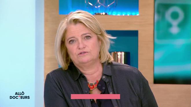Marina Carrère d'Encausse et Fabien Doguet expliquent les rhumatismes