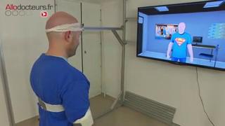 L'avatar est un nouvel outil dans la prise en charge de la schizophrénie.