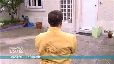 Pour affronter les difficultés du quotidien, Franck est partisan du système D.