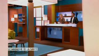 Les explications anatomiques de Marina Carrère d'Encausse et Benoît Thevenet