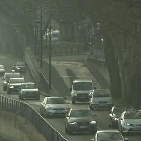 Pollution de l'air: sommes-nous protégés?