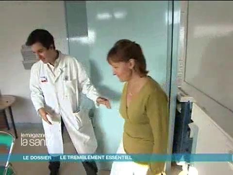 Il est possible de diagnostiquer avec certitude le tremblement essentiel auprès d'un neurologue.