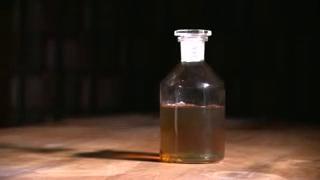 Retour sur l'histoire de l'analyse d'urine