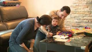 Quelles sont les conséquences de l'AVC chez l'enfant ?