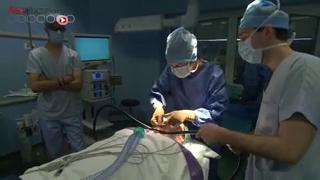 Les amygdales peuvent parfois devenir un problème lorsqu'elles sont à l'origine d'angines à répétition. Le médecin ORL peut alors proposer une amygdalectomie.