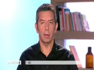 Marina Carrère d'Encausse et Michel Cymes expliquent la jaunisse.