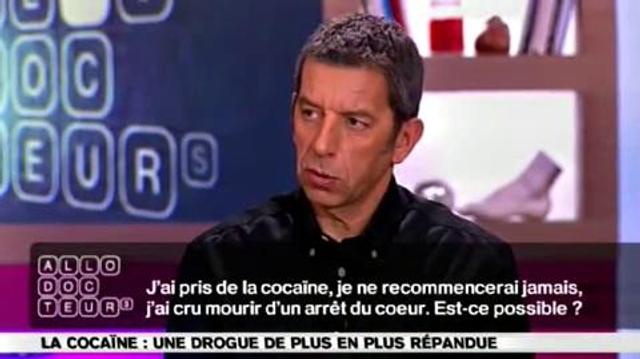 Cocaïne et arrêt du coeur