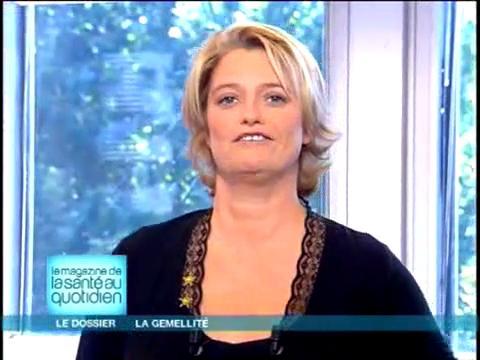 Les explications de Michel Cymès et Marina Carrère d'Encausse