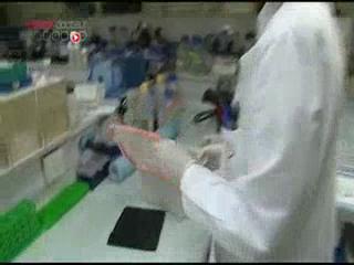 La recherche sur la maladie de Parkinson - Reportage du 12 avril 2010