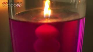 La toxicité de l'encens et des bougies d'intérieur à l'étude