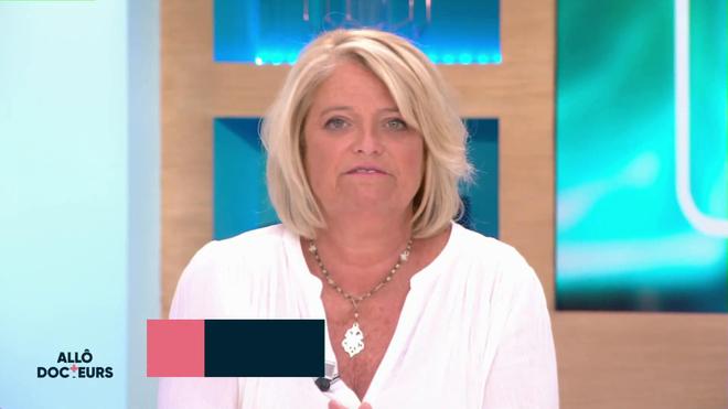 Marina Carrère d'Encausse et Régis Boxelé expliquent les causes de l'infarctus