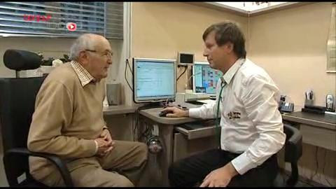 Qu'est-ce que la presbyacousie ?