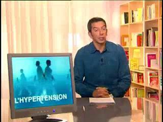 Michel Cymes explique l'hypertension.