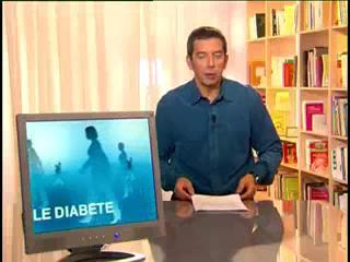 Michel Cymes explique le diabète.