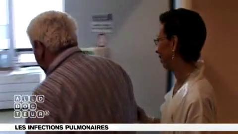 La fibroscopie n'est pas toujours très agréable pour le patient…