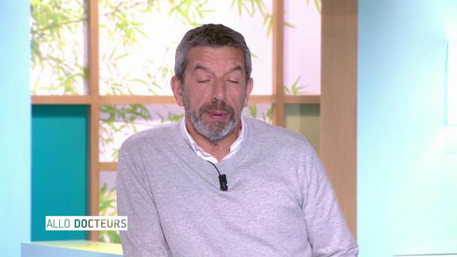 Régis Boxelé et Michel Cymes expliquent les différents rôles du larynx