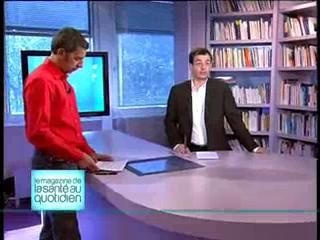 Michel Cymes et Benoît Thevenet expliquent les réactions allergiques.