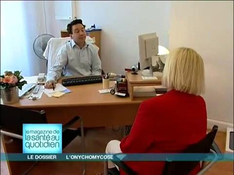 Le traitement de l'onychomycose se fait sur plusieurs mois.