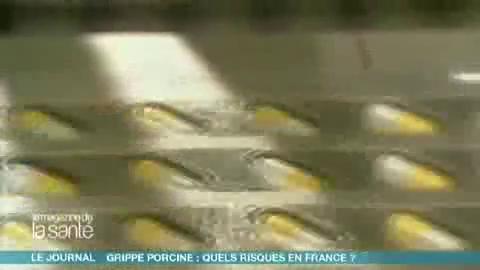 La France dispose-t-elle de stocks suffisants de médicaments pour lutter contre une épidémie de grippe A ?
