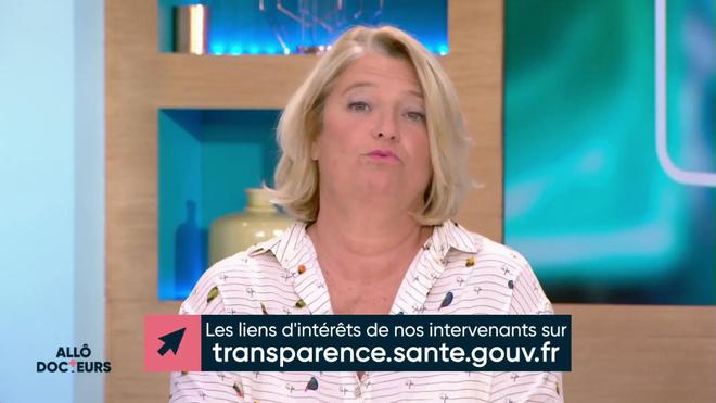 Marina Carrère d'Encausse et Régis Boxelé décrivent les différents moyens de contraception