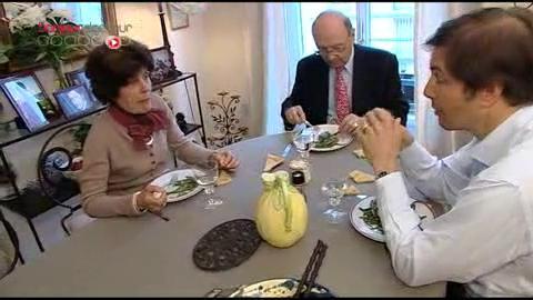 Le témoignage d'une famille dont deux fils sont décédés d'une maladie génétique grave...