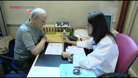 Une simple prise de sang pour diagnostiquer la maladie d'Alzheimer ? (Reportage du 15 septembre 2009)