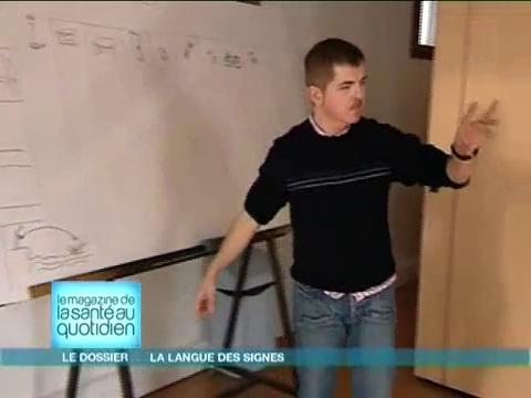 Quelles sont les origines de la langue des signes ?