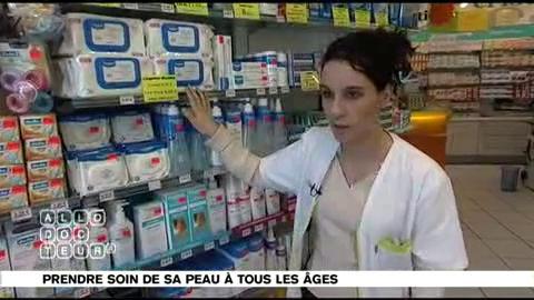 Parfums, savons, crèmes : que choisir pour son bébé ?